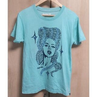 ハーレー(Hurley)のHURLEY メンズTシャツ(Tシャツ/カットソー(半袖/袖なし))