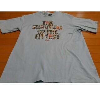 ナイトレイド(nitraid)のnitraid   size XL (Tシャツ/カットソー(半袖/袖なし))