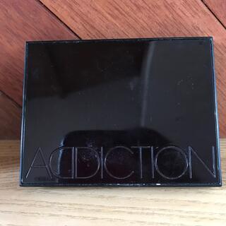 アディクション(ADDICTION)のアディクション コンパクトケース(その他)