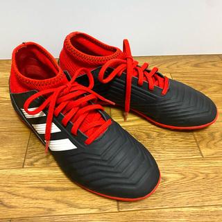 adidas - adidas アディダス プレデター ジュニア サッカー トレシュー 23cm