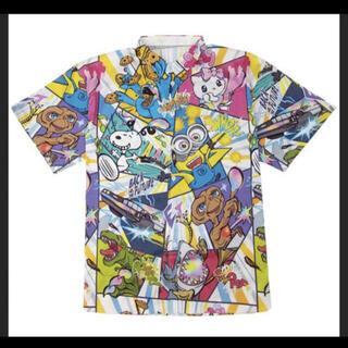 ユニバーサルスタジオジャパン(USJ)のユニバーサルスタジオジャパン 20周年 NO LIMIT! キッズサイズ110(Tシャツ/カットソー)