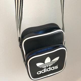アディダス(adidas)のadidas・ショルダーバッグ・バッグ・韓国・海外・(ショルダーバッグ)