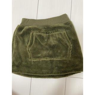 チャオパニックティピー(CIAOPANIC TYPY)のチャオパニック90スカート(スカート)