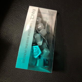 ファンケル(FANCL)のファンケル ディープクリア 洗顔パウダー(30個入)(洗顔料)