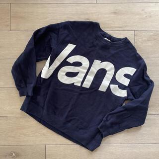 ヴァンズ(VANS)のVANS トレーナー ☻(トレーナー/スウェット)