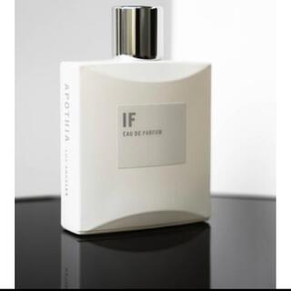 ロンハーマン(Ron Herman)のAPOTHIA IF 香水 オードパルファム (ユニセックス)