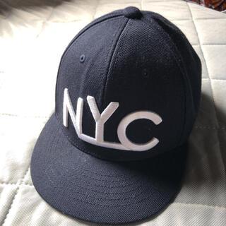 アンパサンド(ampersand)のアンパサンド kidsキャップ(帽子)