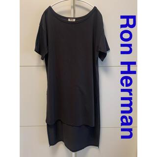 ロンハーマン(Ron Herman)のロンハーマン RHC ロングトップス(カットソー(半袖/袖なし))