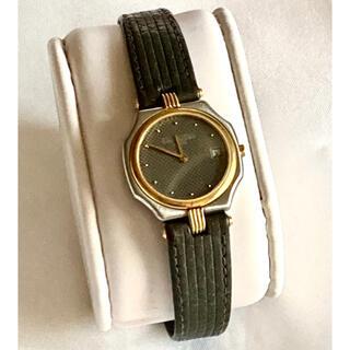 クリスチャンディオール(Christian Dior)のクリスチャンディオール Dior 48 14 01 腕時計 レディース(腕時計)