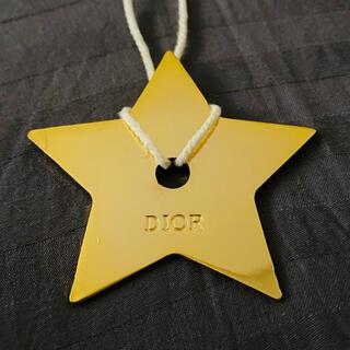 ディオール(Dior)のディオール 星 チャーム(チャーム)