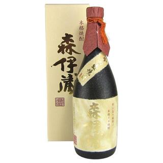 森伊蔵720 (焼酎)