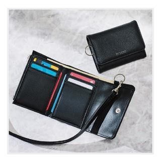 マッキントッシュフィロソフィー(MACKINTOSH PHILOSOPHY)のマッキントッシュ 付録 ミニ財布(折り財布)