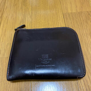 ホワイトハウスコックス(WHITEHOUSE COX)のホワイトハウスコックス 財布(コインケース/小銭入れ)