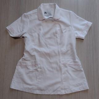 ナガイレーベン(NAGAILEBEN)の最終値下【美品】ナガイレーベン 白衣 ナース服 FY4572 LL(その他)