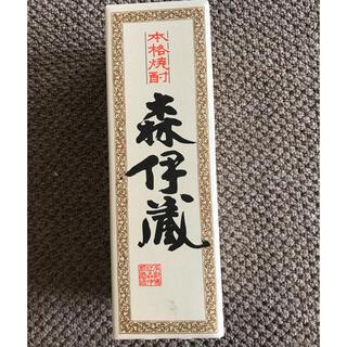 【送料無料】 森伊蔵 720ml (焼酎)