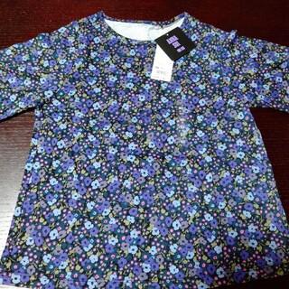 アナスイ(ANNA SUI)のユニクロ アナスイ Tシャツ(Tシャツ/カットソー)