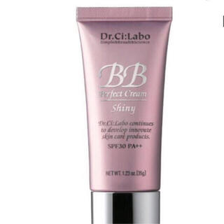 Dr.Ci Labo - ドクターシーラボ BBパーフェクトクリーム シャイニー  B