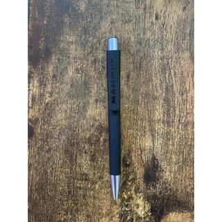 【非売品】【値下げ中!!】MAMMUT マムート ボールペン 黒