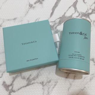 Tiffany & Co. - 香水