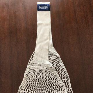 トンガ(tonga)の美品 tonga トンガ 抱っこひも(抱っこひも/おんぶひも)