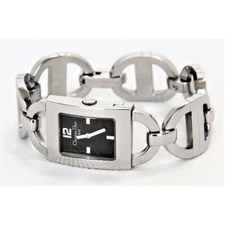 クリスチャンディオール(Christian Dior)のクリスチャンディオール Christian Dior 女性用 腕時計 s1329(腕時計)