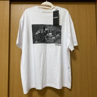 ワイルドシングス(WILDTHINGS)のワイルドシングス 新品未使用Tシャツ(Tシャツ/カットソー(半袖/袖なし))