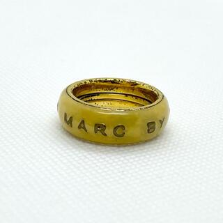 マークバイマークジェイコブス(MARC BY MARC JACOBS)のMARC BY MARC JACOBS マークバイ マーク ジェイコブス リング(リング(指輪))
