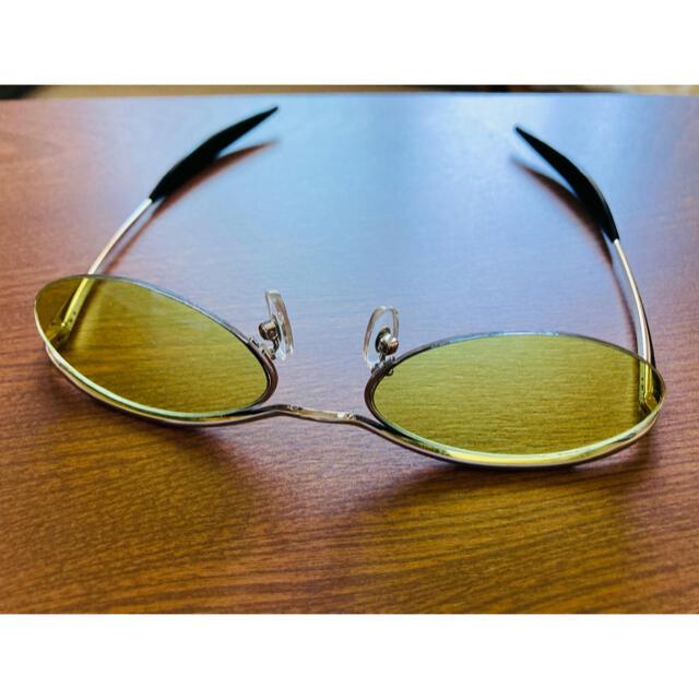 REDMOON(レッドムーン)のレッドムーン バイカーズシェード メンズのファッション小物(サングラス/メガネ)の商品写真