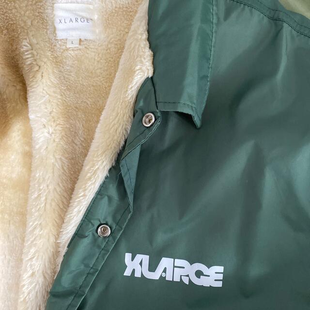 XLARGE(エクストララージ)のXLARGE メンズのジャケット/アウター(ナイロンジャケット)の商品写真