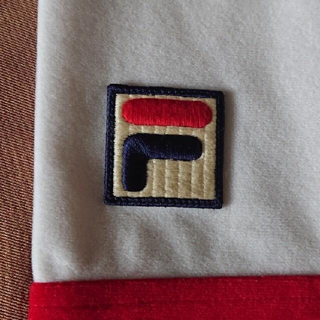 FILA(フィラ)の未使用 FILA テニスラケット                  ソフトケース スポーツ/アウトドアのテニス(バッグ)の商品写真