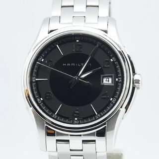 ハミルトン(Hamilton)のハミルトン メンズ HAMILTON ジャズマスター クォーツ H324111 (腕時計(デジタル))
