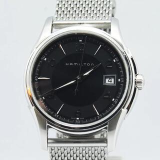 ハミルトン(Hamilton)のハミルトン  メンズ HAMILTON ジャズマスター クォーツ H324111(腕時計(デジタル))