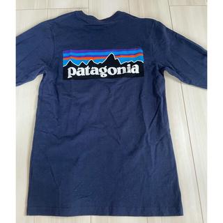 パタゴニア(patagonia)のpatagonia Tシャツ(Tシャツ(長袖/七分))