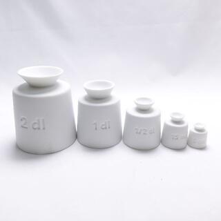 アレッシィ(ALESSI)のALESSI 計量カップ(調理道具/製菓道具)