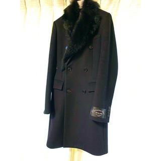 DIOR HOMME - Dior Homme 18aw ATELIER コート サイズ44