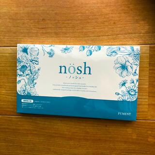 ノッシ(NOSH)のトゥースウォッシュ BM(口臭防止/エチケット用品)
