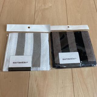 マリメッコ(marimekko)の新品 マリメッコ ハンカチセット(ハンカチ)