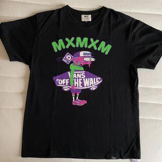 マジカルモッシュミスフィッツ(MAGICAL MOSH MISFITS)のマジカルモッシュミスフィッツ × VANS コラボT(Tシャツ/カットソー(半袖/袖なし))