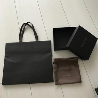 Bottega Veneta - ボッテガ 紙袋と箱セット
