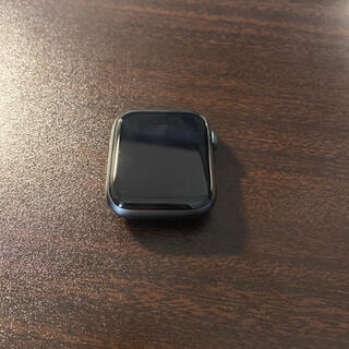 Apple Watch - Apple Watch SE 44mm スペースグレイアルミニウムケース