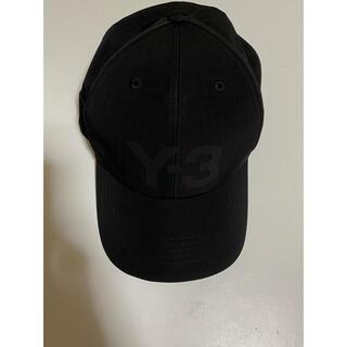 ワイスリー(Y-3)のY-3 LOGO CAP(キャップ)