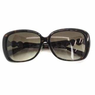 マークバイマークジェイコブス(MARC BY MARC JACOBS)のマークバイマークジェイコブス サングラス 眼鏡 58□14 135 茶(サングラス/メガネ)