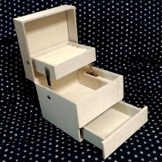 ヴァンドームアオヤマ(Vendome Aoyama)のジュエリーボックス jewelry box(その他)