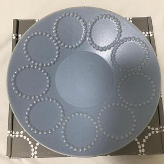 ミナペルホネン(mina perhonen)のミナペルホネン ② タンバリン プレート ライトブルー(食器)