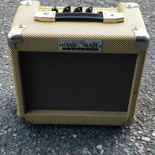 HAND  MADE VA10(ギターアンプ)