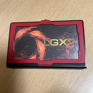 プレイステーション4(PlayStation4)のAVerMedia EXTREME2 GC550 PLUS 本体のみ(PC周辺機器)