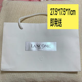 ランコム(LANCOME)のランコム  ショッパー ショップ袋 (ショップ袋)