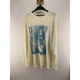 カクタス(CACTUS)のTravis Scott Astro nomical T-3500 REPEAT(Tシャツ/カットソー(七分/長袖))