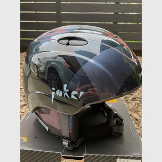 HEAD - HEAD ジョーカー ヘルメット 美品