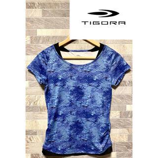 ティゴラ(TIGORA)のTIGORA Tシャツ(ウェア)